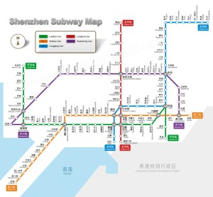 shenzhen-subway-map